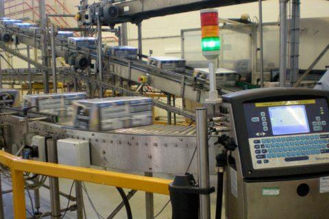 果酒制造商 HP Bulmer 利用 Videojet 1600 喷码 机更快赢取了利润