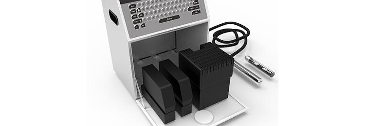 W690小字符喷码机