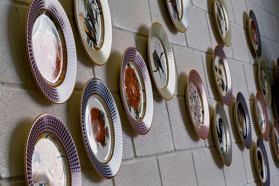 KERA JET餐具数码打印成为现实