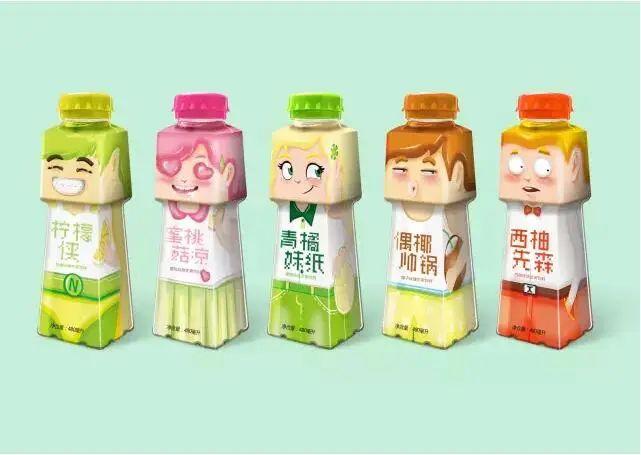 饮料包装新趋势:小包装、可持续、个性化受追捧