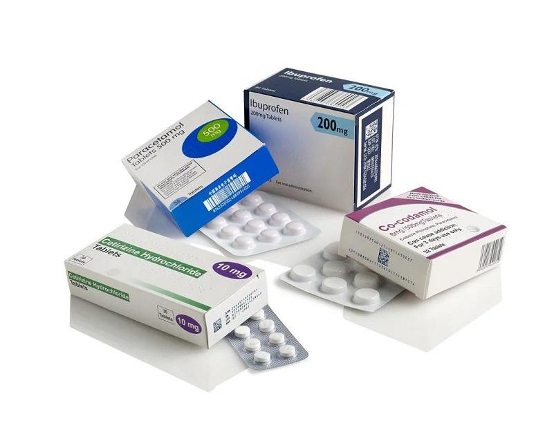 偶然到必然,依玛制药行业喷码合规验证包